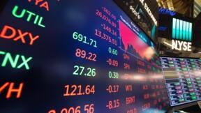 Les craintes de remontée des taux d'intérêt font trembler les investisseurs