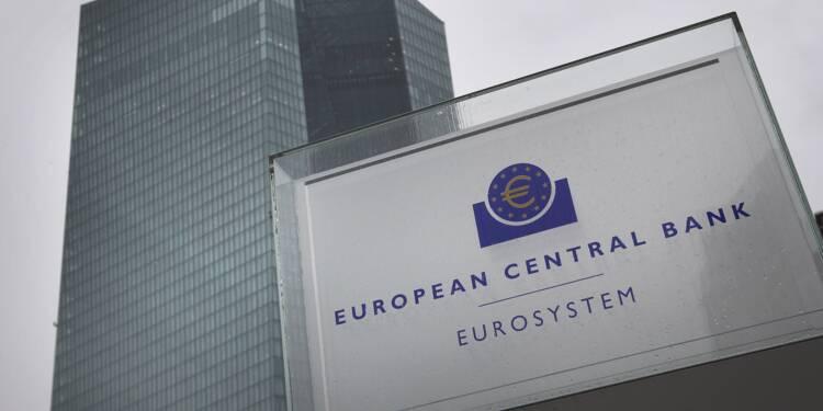 La zone euro risque d'éclater à la prochaine crise, avertit la BCE