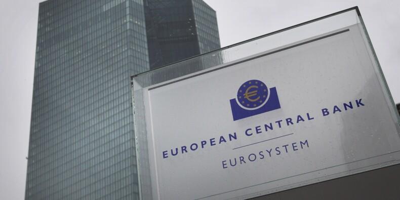 La BCE devrait temporiser face aux craintes de guerre commerciale