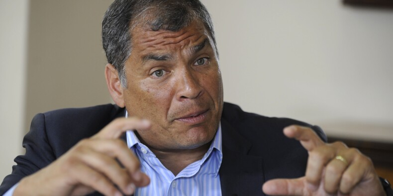 Référendum en Equateur: pour un avenir avec ou sans Rafael Correa