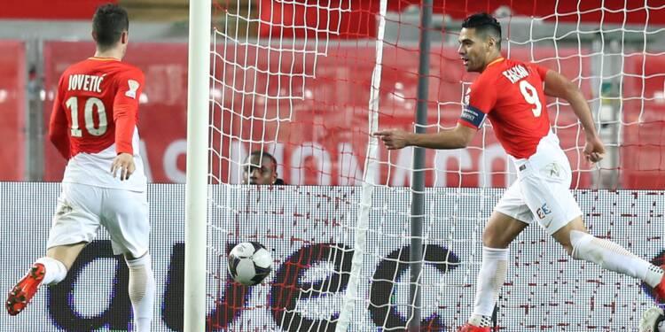 Ligue 1: Monaco-Lyon, vraiment pas une finale?