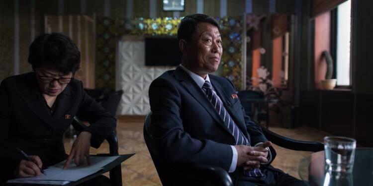 Un haut dirigeant nord-coréen se rendra en Corée du Sud