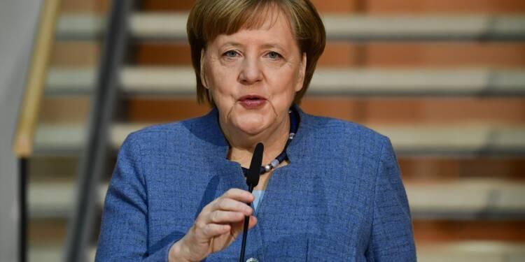 Allemagne: avant-dernier roundpour trouver un gouvernement