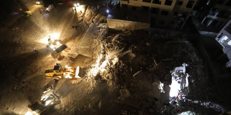 Journée meurtrière en Syrie: 29 civils tués dans des raids près de Damas