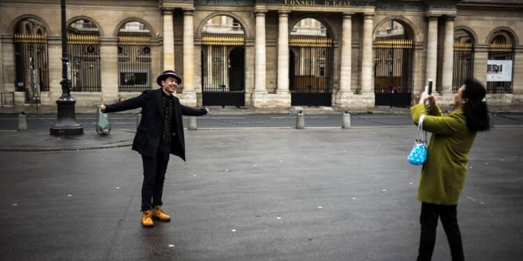 Panneaux publicitaires à Paris: le Conseil d'Etat valide l'annulation d'un contrat avec JCDecaux