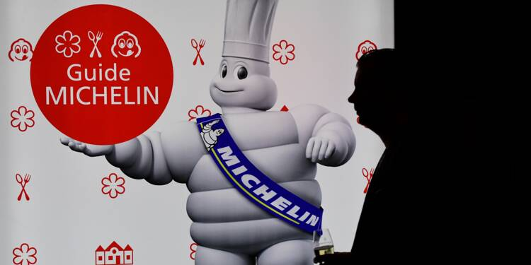 Le guide Michelin lève le voile sur sa sélection 2018