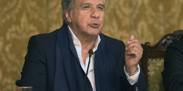 L'Equateur entre dans l'ère post-Correa