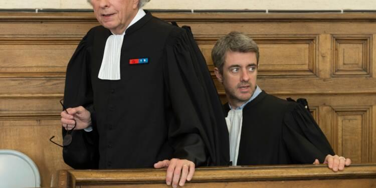 Fiona: la cour rejette une demande de renvoi des avocats de la mère