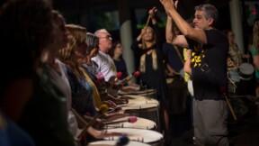 A Rio, un carnaval de rue très populaire mais sans le sou