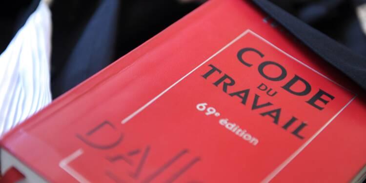 Rôle de l'entreprise: un rapport propose de modifier le code civil