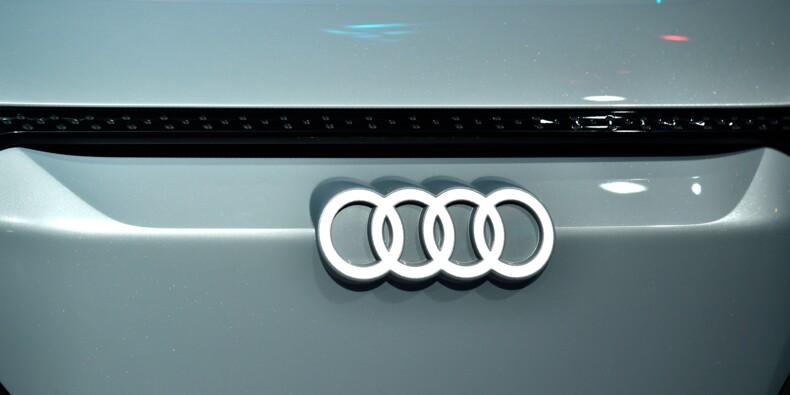 Dieselgate: nouvelles perquisitions chez Audi