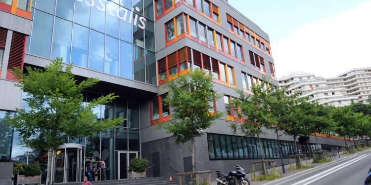 Le distributeur de journaux Presstalis lance sa restructuration