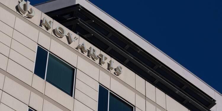 Grèce: l'enquête Novartis vire au scandale politico-financier
