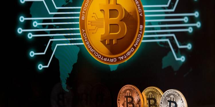 Les Nigérians fans de cryptomonnaies, malgré le plongeon du bitcoin