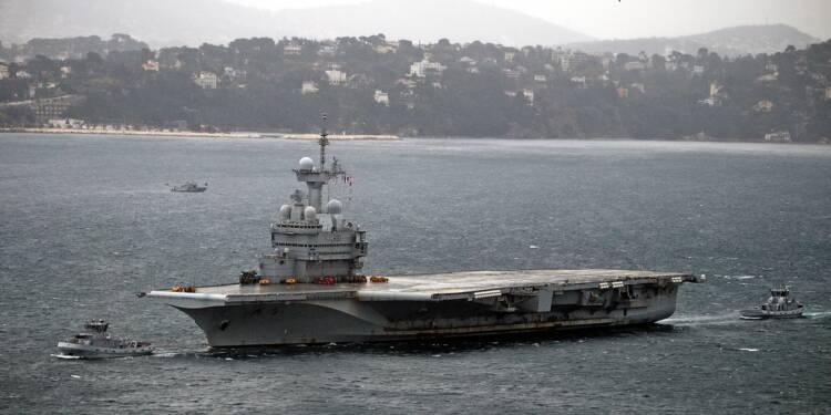Modernisation de l'armée : 295 milliards d'euros alloués sur la période 2019