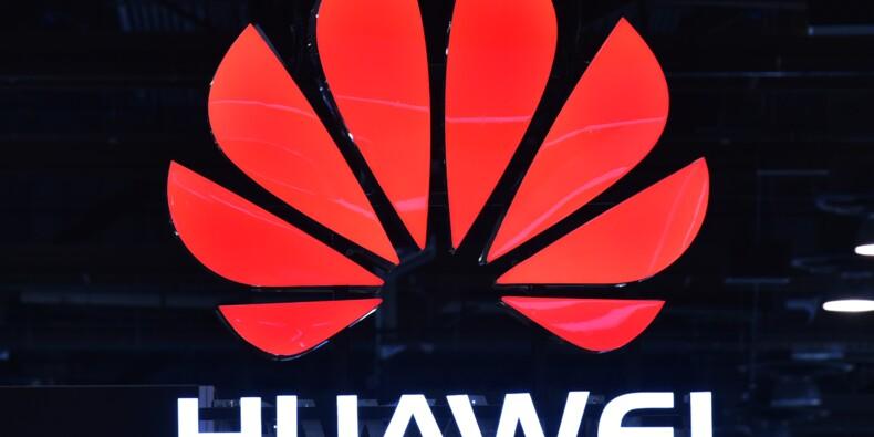 """Le chinois Huawei à l'assaut du marché mondial du """"cloud"""""""