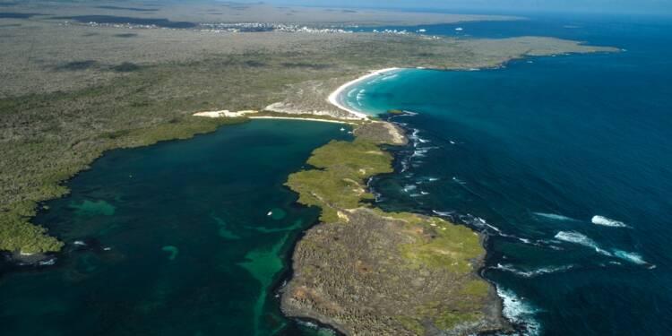 Les Galapagos, un paradis avec droits d'admission