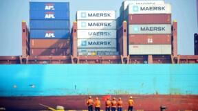 Chine: envolée des importations en janvier, l'excédent commercial s'effondre