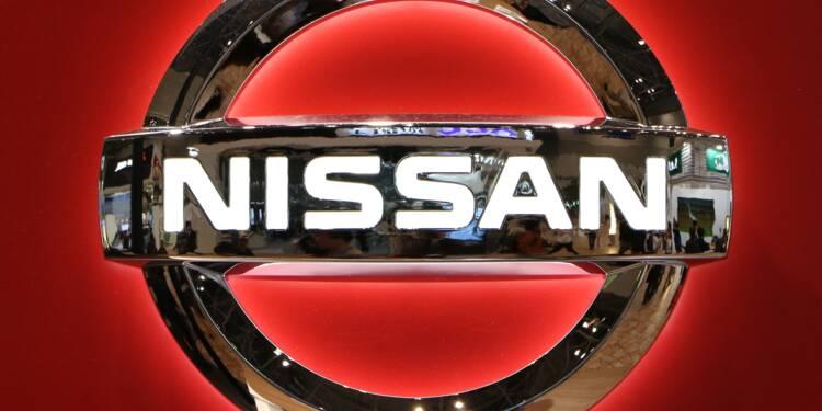 Nissan durement touché par le scandale de certifications
