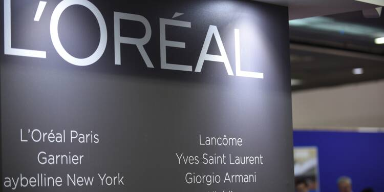 L'Oréal va commercialiser des parfums de la marque Valentino