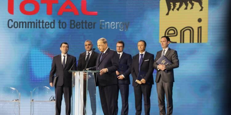 Liban: premier contrat de prospection d'hydrocarbures sur fond de tensions avec Israël