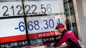 Les Bourses asiatiques ploient sous la peur d'une guerre commerciale