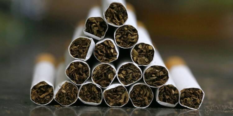 """Le """"trafic du quotidien"""" a dopé les saisies de tabac de contrebande en 2018"""