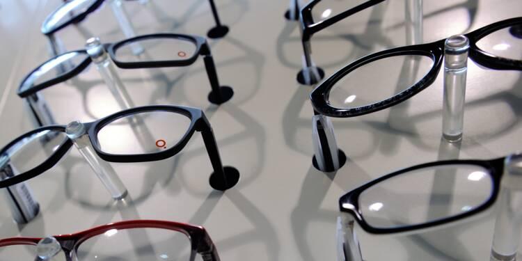 510e4ed606cad9 Remboursement intégral des lunettes  les opticiens dévoilent leur vision