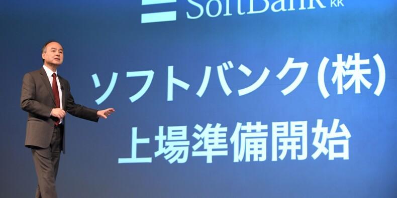 SoftBank s'associe au chinois Didi Chuxing pour s'attaquer au marché japonais des taxis