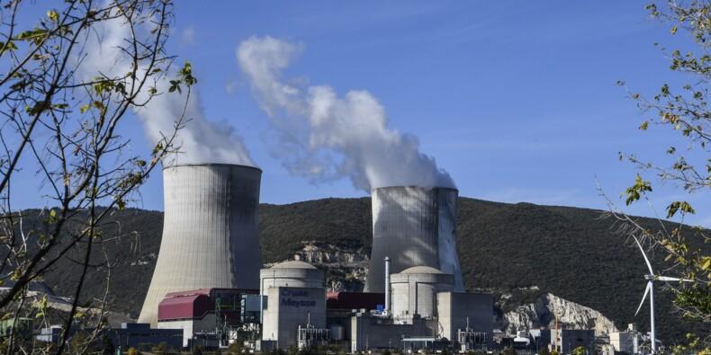EDF condamné pour sa gestion des déchets radioactifs en Ardèche