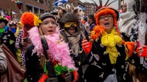 """Polémique relancée autour d'une """"Nuit des noirs"""" au carnaval de Dunkerque"""