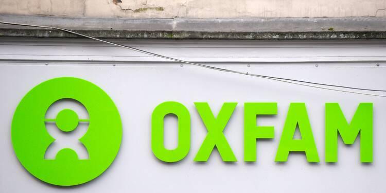 Scandale sexuel à Haïti: Oxfam s'expliquera lundi avec le gouvernement