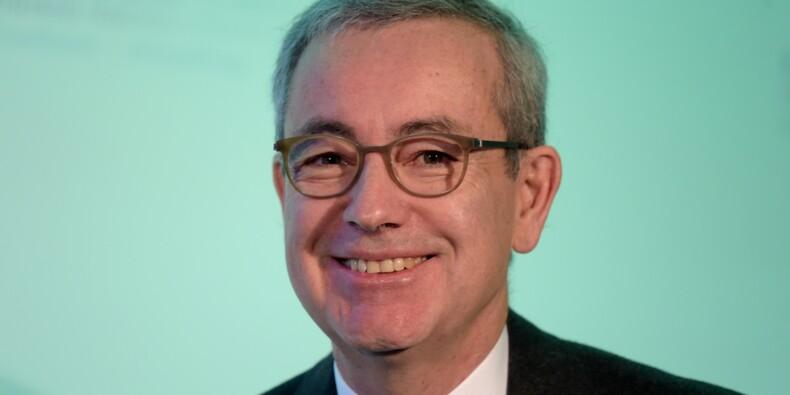 Engie: Clamadieu succédera à Mestrallet comme président