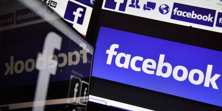 Données personnelles: revers pour Facebook devant la justice belge