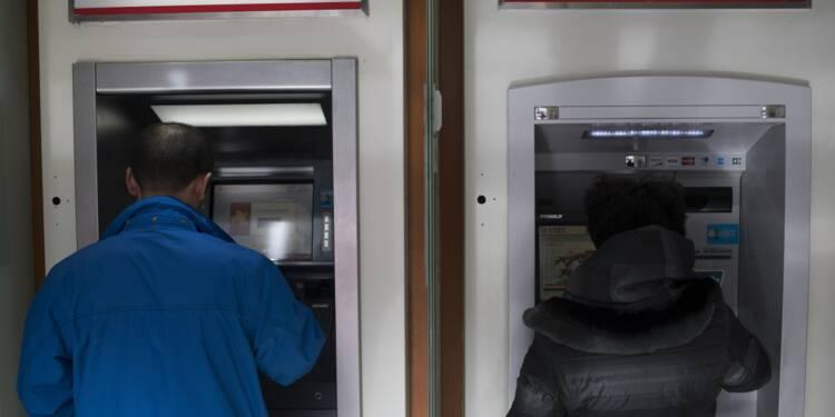 Chine: envolée des prêts bancaires à un niveau record en janvier