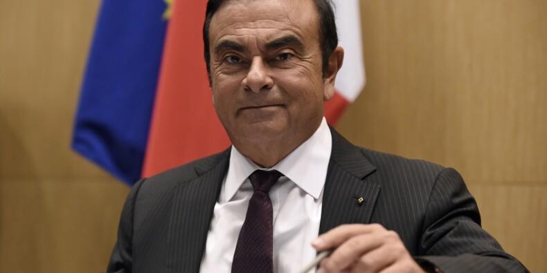 Soutenu par l'Etat, Carlos Ghosn vise un nouveau mandat de PDG de Renault !