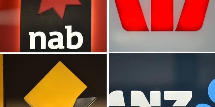 Australie: enquête nationale sur les banques après des scandales