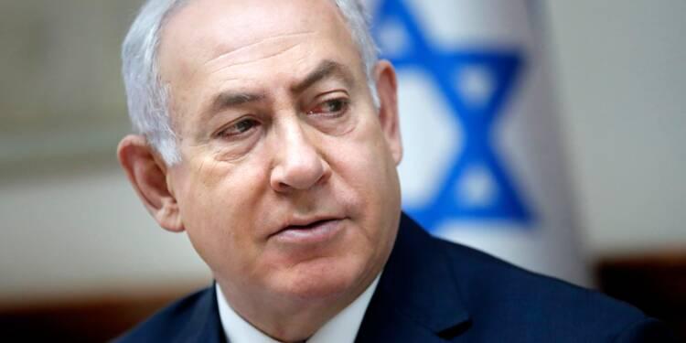 Israël: la police pour une inculpation de Netanyahu, qui exclut de démissionner