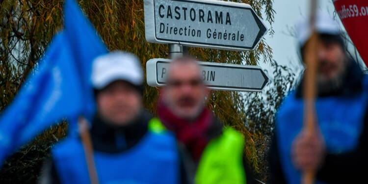 Castorama et Brico Dépôt: annonce de 409 suppressions de postes en France