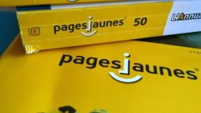 SoLocal (ex-Pages jaunes) va supprimer plus d'un emploi sur cinq!