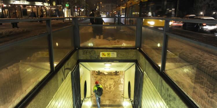L'Allemagne envisage la gratuité des transports en commun urbains