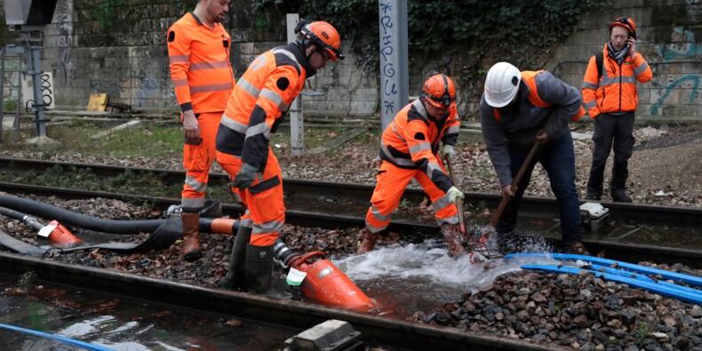 Réformes de la SNCF: que craignent les cheminots ?