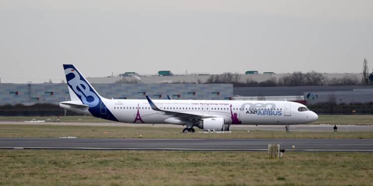 Airbus s'attaque aux vols transatlantiques à bas coûts