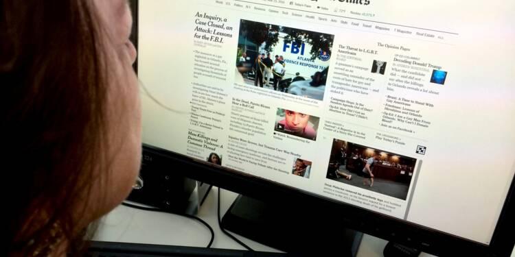 Les cybermenaces de plus en plus graves (experts)