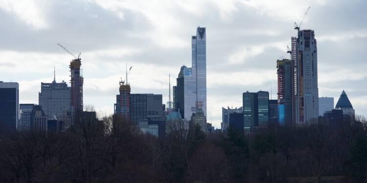Dans la riche Manhattan, de plus en plus de commerces vides