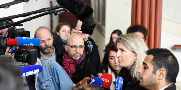 Atteinte sexuelle sur une fille de 11 ans: le tribunal demande une enquête pour viol