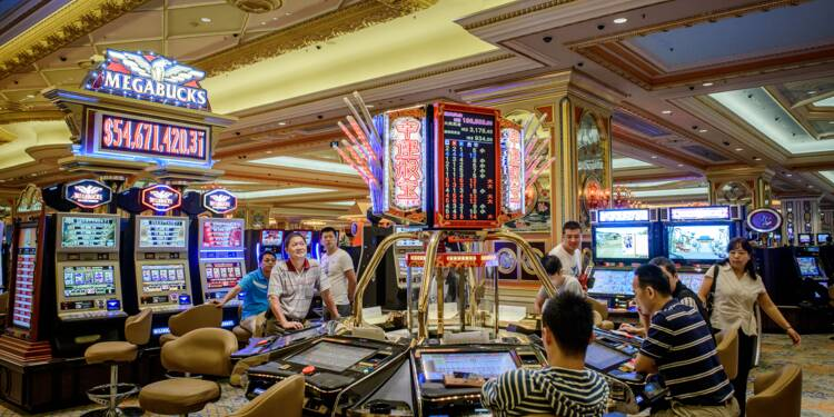 MGM China ouvre un complexe géant à Macao