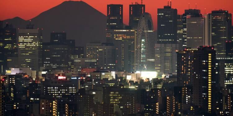 Le Japon vit sa plus longue expansion économique en trois décennies