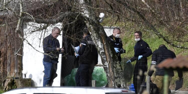 Le meurtrier présumé de Maëlys hospitalisé deux jours après ses aveux