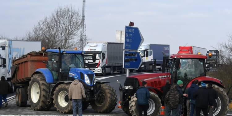 Zones défavorisées: les agriculteurs restent mobilisés dans le grand sud ouest